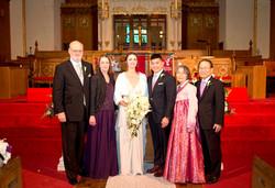 HLRBC Wedding