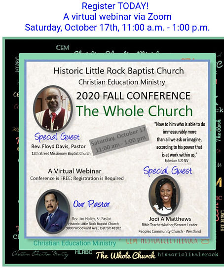 little rock fall conference 2020.jpg