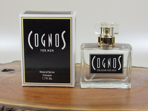 Cognos - Cologne for Men