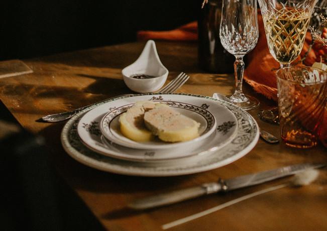 Samaran, foie gras, canard, volailles