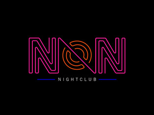 NON Nightclub - Logo Design