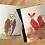 Thumbnail: Cartes postales animaux