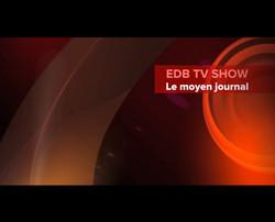 VIDEO : EDB TV Show