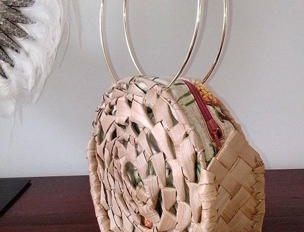 Petit sac Ananas