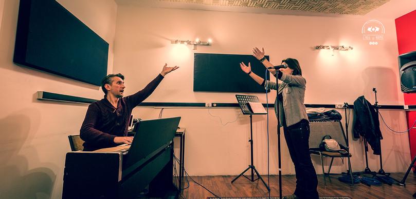 Mark Marian - Coach vocal