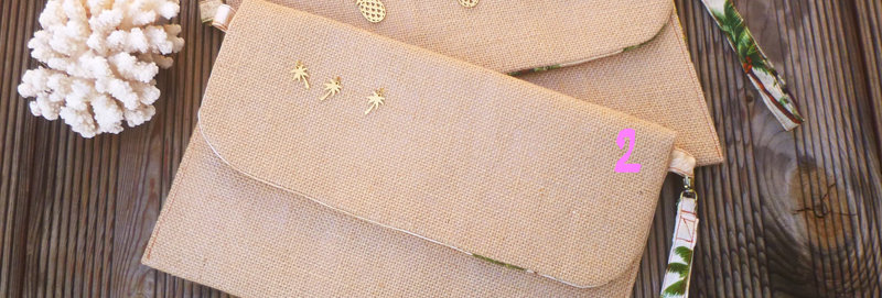 Pochettes couture bijoux