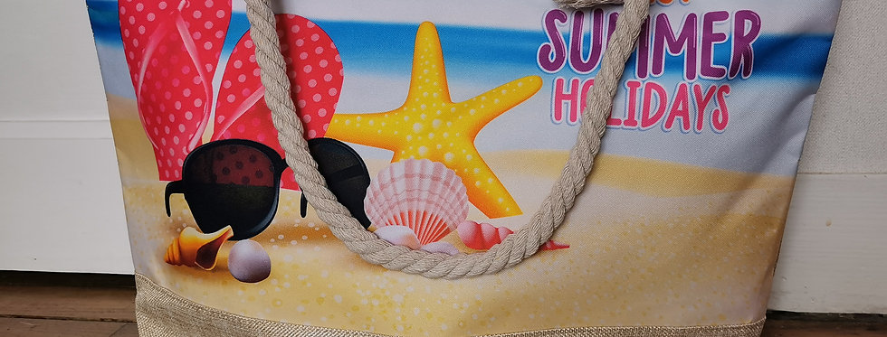 Sac Summer Holidays