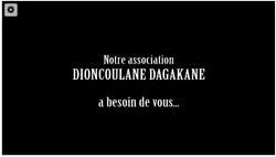 Vidéo associative Dion Dag
