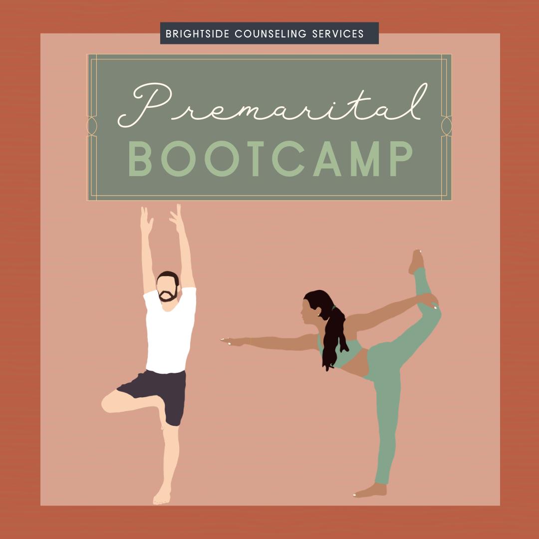 Premarital Bootcamp