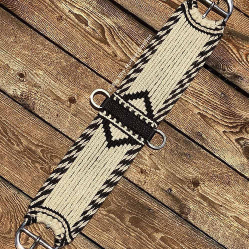 *Tied in Your Size* 17 Strand Straight Cinch