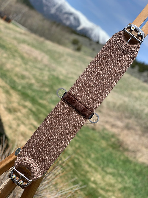 The Tumbleweed Cinch Collection- Straight Cinch Two-Pack