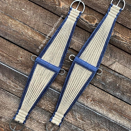 The Tumbleweed Cinch Collection- Roper Cinch Two-Pack
