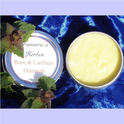 Bone & Cartilage Herbal Salve