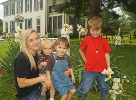 Faith, Hope and Brain Tumors