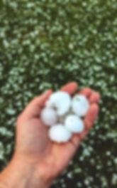 Egg size hailstone in Romania.jpg