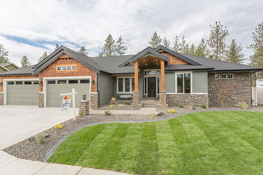 Park Place | Lawrence Custom Homes