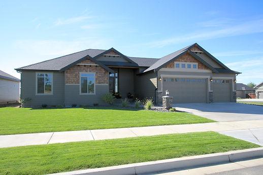 Five Mile | Lawrence Custom Homes