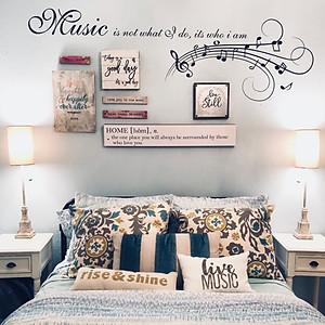 Howe Bedroom
