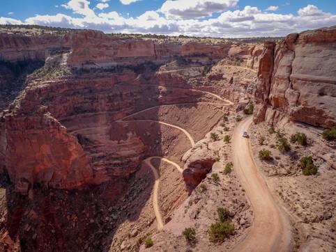 Shaffer Trail