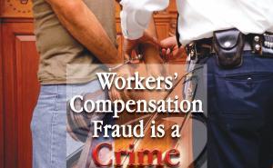 Work Comp Fraud Top 10 Warning Signs