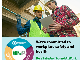 Safe & Sound at Compliance & Safety First