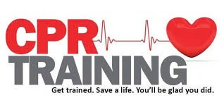 We offer CPR/AED/First Aid Training