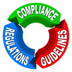 Safety Compliance Regulations Guidelines