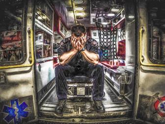 Hero's PTSD