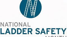 Ladder Safety Month