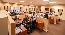 Delaney Insurance office