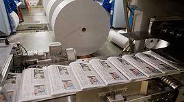 Printing publishing insurance