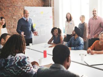 Identifying Leaders in Your Workforce!