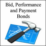 Bid Bonds Performance Bonds
