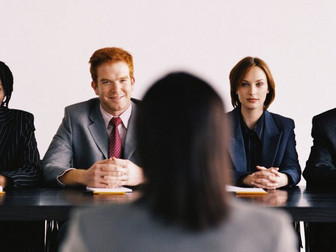Interviews: What is Illegal to Ask?