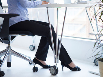 Too Much sitting may lead to cognitive decline, dementia.