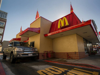 McDonald's Agrees to $3.75 Million Settlement With California Workers