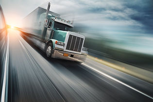 Commercial insurance inland marine coverage for truckers and equipment