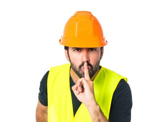 Six Ways to Get Cited for Violations by OSHA