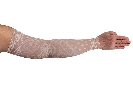 LympheDIVAs (Arm Sleeve) - Daisy Tan
