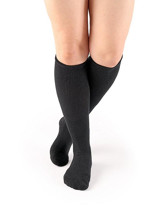 Sigvaris COMPLETE Liner : (Foot) - 10-15 mmHg