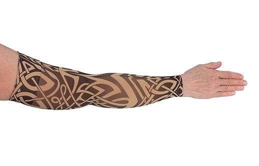 LympheDIVAs (Arm Sleeve) - Celtic