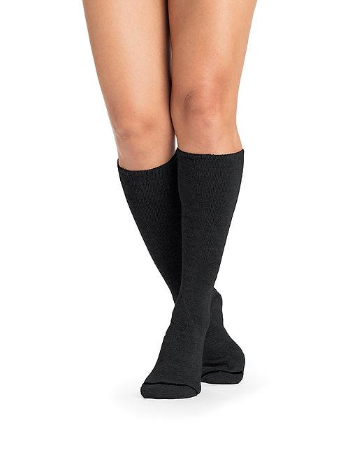 Sigvaris TRANSITION Liner : (Below Knee) - 10-15 mmHg