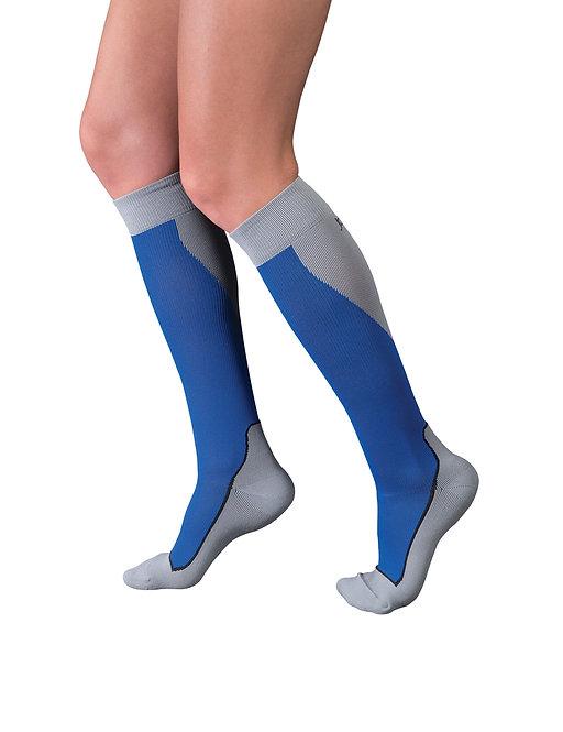 JOBST Sport: (Knee) 15-20 mmHg / 20-30 mmHg