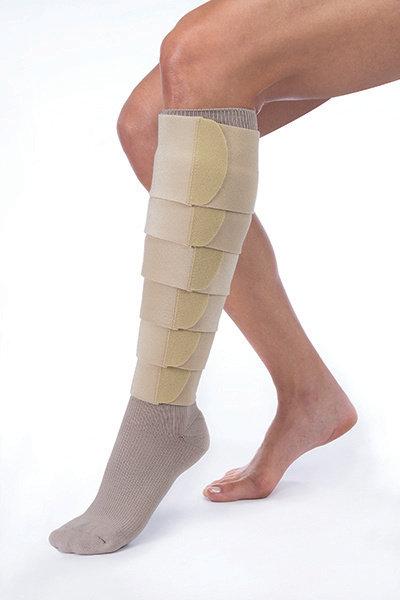 JOBST FarrowWrap Strong (Legpiece) : 30-40 mmHg