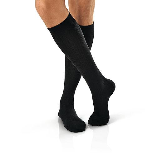 JOBST Men's Dress: (Knee) 8-15 mmHg