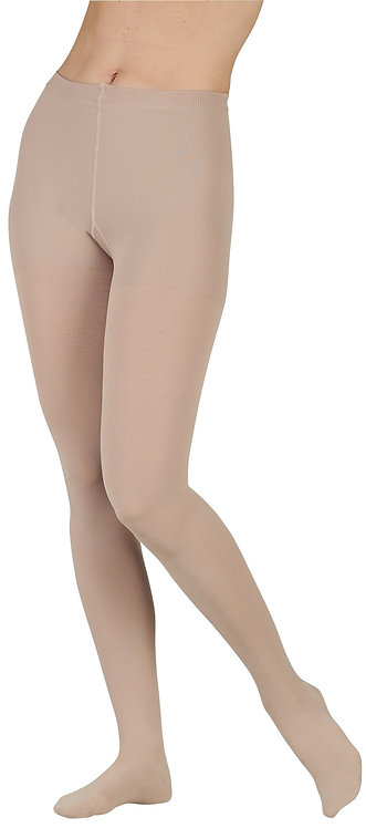 Juzo Soft: Lower Extremity (Pantyhose / 30-40 mmHg) - Model 2002 AT
