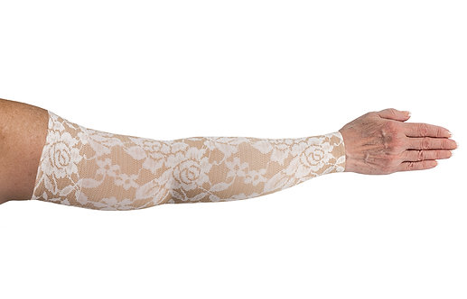LympheDIVAs (Arm Sleeve) - Darling Tan