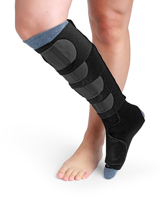 Sigvaris COMPREFIT: (Below Knee) - 30-40 mmHg