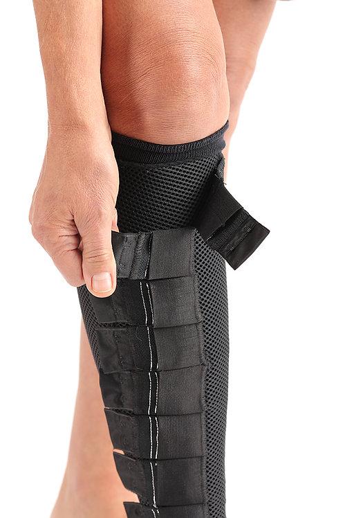 Sigvaris COOLFLEX NO FOOT : (Below Knee) - 20-40 mmHg
