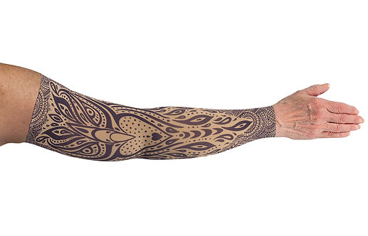 LympheDIVAs (Arm Sleeve) - Athena